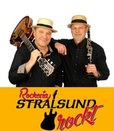 Rockeria Stralsund ROCKT mit J&M