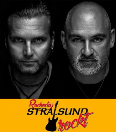 Rockeria Stralsund ROCKT mit Zig-Zag