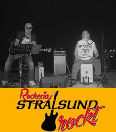 Rockeria Stralsund ROCKT mit Rhythm & VOICE