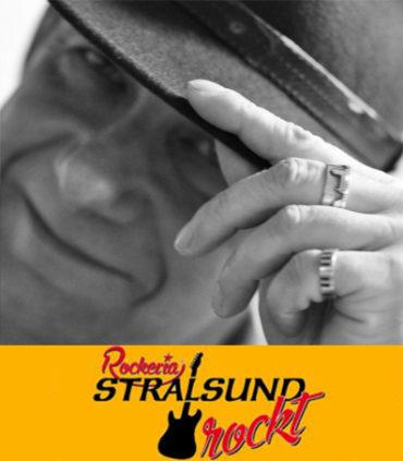 Rockeria Stralsund ROCKT mit BluesRausch