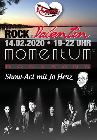 ROCK meets Valentin